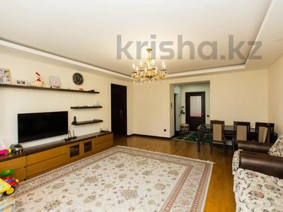 2-комнатная квартира, 82 м², 3/5 этаж, мкр Думан-2 за 33 млн 〒 в Алматы, Медеуский р-н