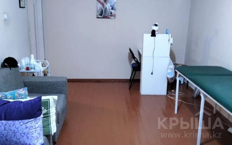 1-комнатная квартира, 32 м², 3/4 этаж, Манаса — Шевченко за 16.5 млн 〒 в Алматы, Алмалинский р-н