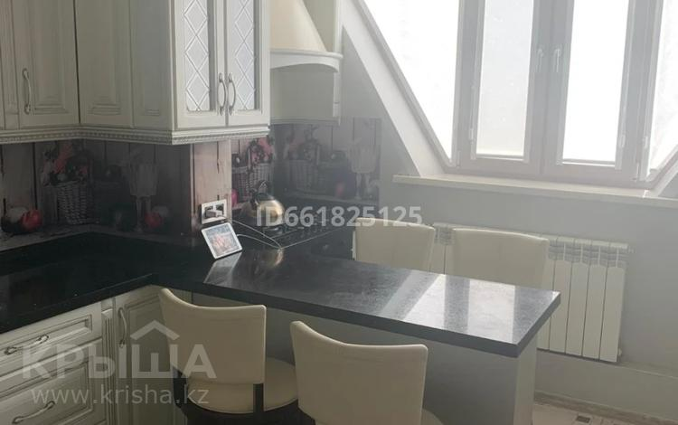 3-комнатная квартира, 71.5 м², 7/9 этаж, мкр №9, Мкр №9 29А за 33 млн 〒 в Алматы, Ауэзовский р-н