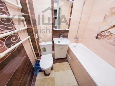 1-комнатная квартира, 35 м², 3/5 этаж посуточно, Абая 31 — Жумабаева за 10 000 〒 в Петропавловске — фото 8