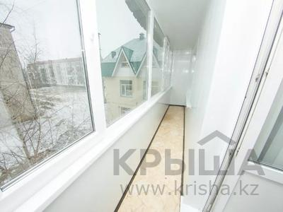 1-комнатная квартира, 35 м², 3/5 этаж посуточно, Абая 31 — Жумабаева за 10 000 〒 в Петропавловске — фото 11