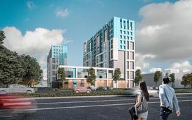 1-комнатная квартира, 36.58 м², Туран — Улы Дала за ~ 12.1 млн 〒 в Нур-Султане (Астана)