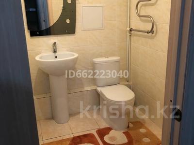1-комнатная квартира, 45 м², 6/6 этаж помесячно, Назарбаева 205 за 80 000 〒 в Костанае