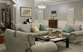 8-комнатный дом, 800 м², 27 сот., Дулати — Аль-фараби за 635 млн 〒 в Алматы, Бостандыкский р-н