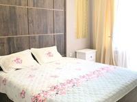 2-комнатная квартира, 50 м², 3/7 этаж посуточно, Мангилик Ел 40а за 15 000 〒 в Нур-Султане (Астане), Есильский р-н