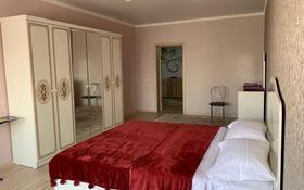 2-комнатная квартира, 75 м², 9/18 этаж посуточно, Брусиловского 167 за 13 000 〒 в Алматы, Алмалинский р-н