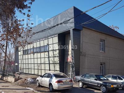 Здание, Проспект Абая 2В площадью 600 м² за 2 000 〒 в Шымкенте, Абайский р-н