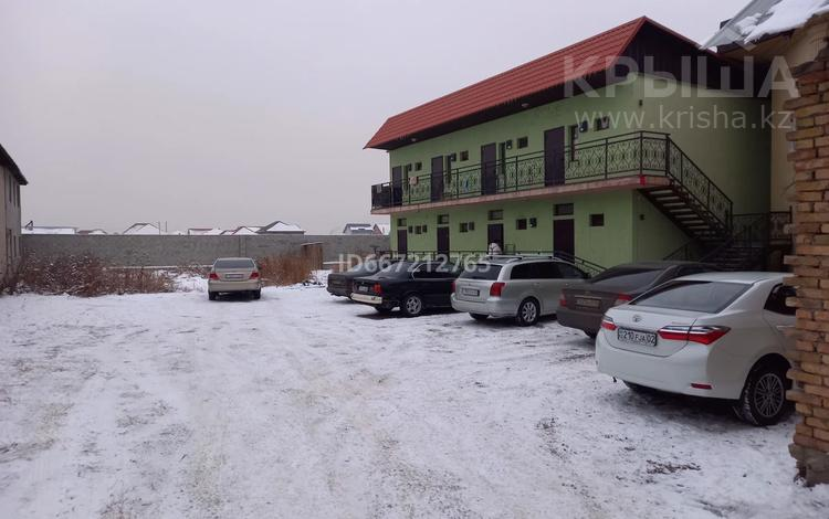 1-комнатная квартира, 40 м², 1/2 этаж на длительный срок, Квартал — Ташкентская за 70 000 〒 в Абае