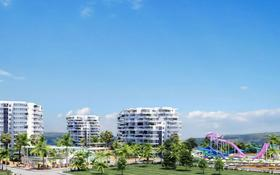 2-комнатная квартира, 83 м², 7 этаж, Dipkapraz 5731 за 60.7 млн 〒 в Искеле