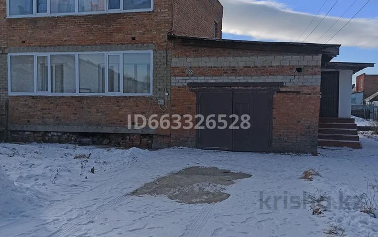 4-комнатный дом, 100 м², 10 сот., 94 квартал 55-2 за 13.5 млн 〒 в Риддере
