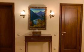 4-комнатная квартира, 176 м², 1/6 этаж, Кажымукана 37 — проспект Достык за 251 млн 〒 в Алматы, Медеуский р-н