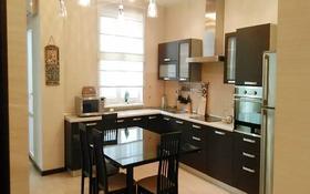 2-комнатная квартира, 85 м² помесячно, проспект Достык 162 — Жолдасбекова за 300 000 〒 в Алматы, Медеуский р-н