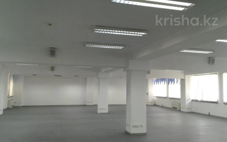 Помещение площадью 290 м², Тимирязева — Ауэзова за 8 500 〒 в Алматы, Бостандыкский р-н