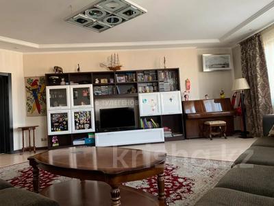 3-комнатная квартира, 151 м², 9/14 этаж, мкр Коктобе, Луганского — Сатпаева за 85 млн 〒 в Алматы, Медеуский р-н — фото 17