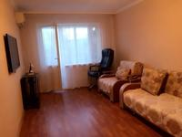 2-комнатная квартира, 46.4 м², 4/4 этаж посуточно