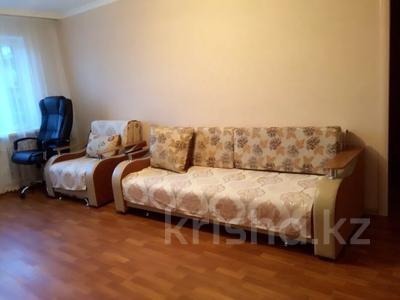 2-комнатная квартира, 46.4 м², 4/4 этаж посуточно, 1 микрорайон 25 за 6 000 〒 в Капчагае — фото 2