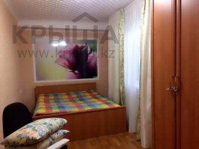 2-комнатная квартира, 46.4 м², 4/4 этаж посуточно, 1 микрорайон 25 за 6 000 〒 в Капчагае — фото 3