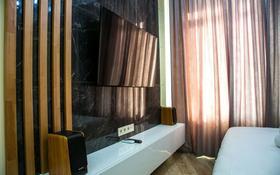 1-комнатная квартира, 50 м², 5/9 этаж посуточно, Тайманова 48 за 20 000 〒 в Атырау
