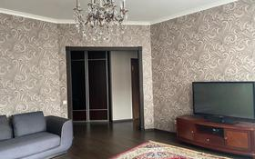 2-комнатная квартира, 100 м², 5/9 этаж помесячно, Сарайшык 36 за 250 000 〒 в Нур-Султане (Астана), Есиль р-н