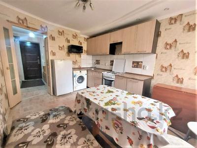 1-комнатная квартира, 35 м², 3/5 этаж, проспект Абылай Хана 24 за 10.5 млн 〒 в Нур-Султане (Астана), Алматы р-н — фото 10