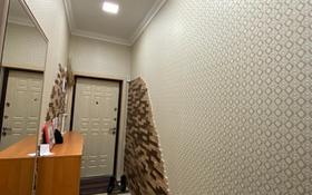3-комнатная квартира, 88 м², 1/3 этаж, Шахтеров 20/2 за 28 млн 〒 в Караганде, Казыбек би р-н