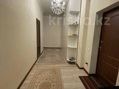 3-комнатная квартира, 110 м², 13/16 этаж, Кошкарбаева 37 за 41 млн 〒 в Нур-Султане (Астане), Алматы р-н