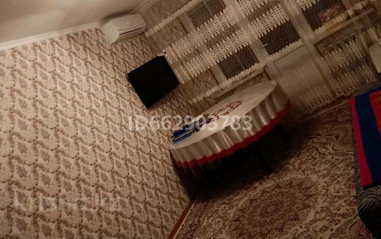 2-комнатная квартира, 43.6 м², 5/5 этаж, бульвар Гарышкелер 12 за 7.5 млн 〒 в Жезказгане