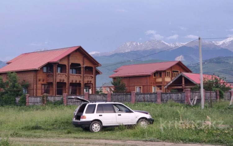 Участок 6 соток, Алмалы за 4 млн 〒 в Кыргауылдах