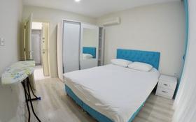 2-комнатная квартира, 60 м², 2/6 этаж на длительный срок, Hurma за 266 000 〒 в Анталье