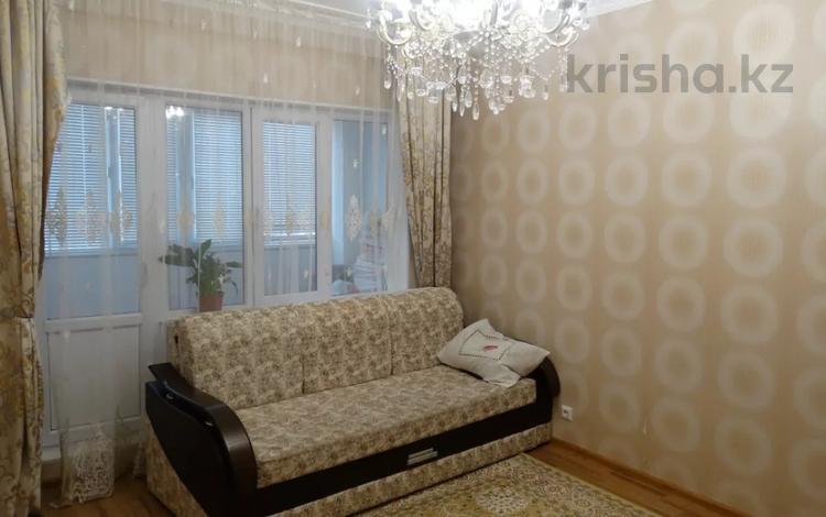 3-комнатная квартира, 63.5 м², 1/6 этаж, Нурсая 64 за ~ 16.6 млн 〒 в Атырау
