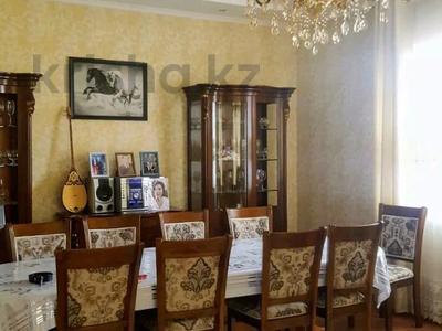 4-комнатный дом, 260 м², 8 сот., Жайнак 12 — КОЛСАЙ за 35 млн 〒 в Боралдае (Бурундай) — фото 8