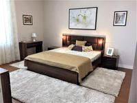 4-комнатная квартира, 176 м², 16/31 этаж помесячно