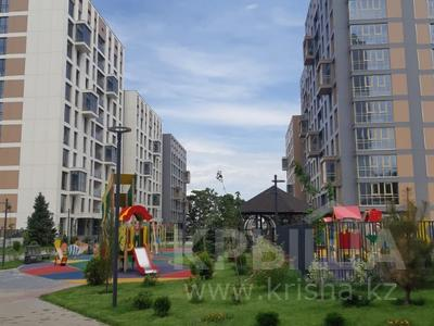 4-комнатная квартира, 140 м², 8/9 этаж, Бекхожина за 107.5 млн 〒 в Алматы, Медеуский р-н