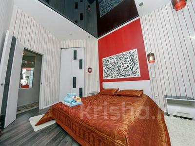 2-комнатная квартира, 75 м², 12/38 этаж посуточно, Достык 5 за 14 000 〒 в Нур-Султане (Астана), Есиль р-н