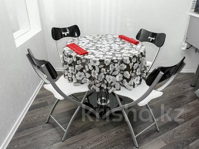 2-комнатная квартира, 75 м², 12/38 этаж посуточно, Достык 5 за 14 000 〒 в Нур-Султане (Астана), Есиль р-н — фото 5