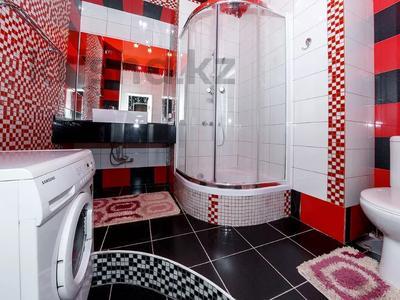 2-комнатная квартира, 75 м², 12/38 этаж посуточно, Достык 5 за 14 000 〒 в Нур-Султане (Астана), Есиль р-н — фото 6