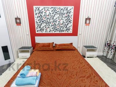 2-комнатная квартира, 75 м², 12/38 этаж посуточно, Достык 5 за 14 000 〒 в Нур-Султане (Астана), Есиль р-н — фото 9