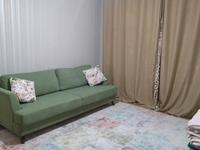 1-комнатная квартира, 37 м², 11/12 этаж, мкр Акбулак, 1-я улица — Бауыржана Момышулы за 16.9 млн 〒 в Алматы, Алатауский р-н