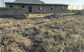 3-комнатный дом, 45 м², 10 сот., Оралман кентауская 29 за 11.5 млн 〒 в Туркестане