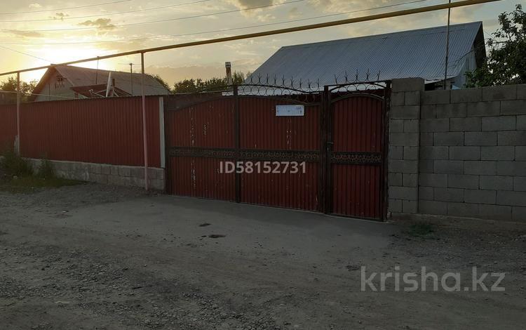 4-комнатный дом, 95.4 м², 3 сот., Саурық батыр 111 за 8.5 млн 〒 в Узынагаш