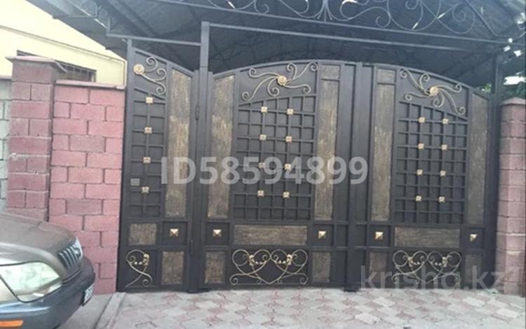 5-комнатный дом, 185 м², 8.5 сот., Пахтакор 1 22-02 за 40 млн 〒 в Шымкенте, Каратауский р-н