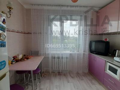 1-комнатная квартира, 33.8 м², 7/9 этаж, 3а мкр за 7.5 млн 〒 в Темиртау