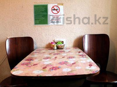 1-комнатная квартира, 50 м², 3/9 этаж посуточно, Сазда 89 за 6 000 〒 в Актобе, Нур Актобе — фото 6