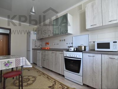 2-комнатная квартира, 70 м², 1/5 этаж посуточно, Астана 45 — Абулхаир Хана за 10 000 〒 в Уральске