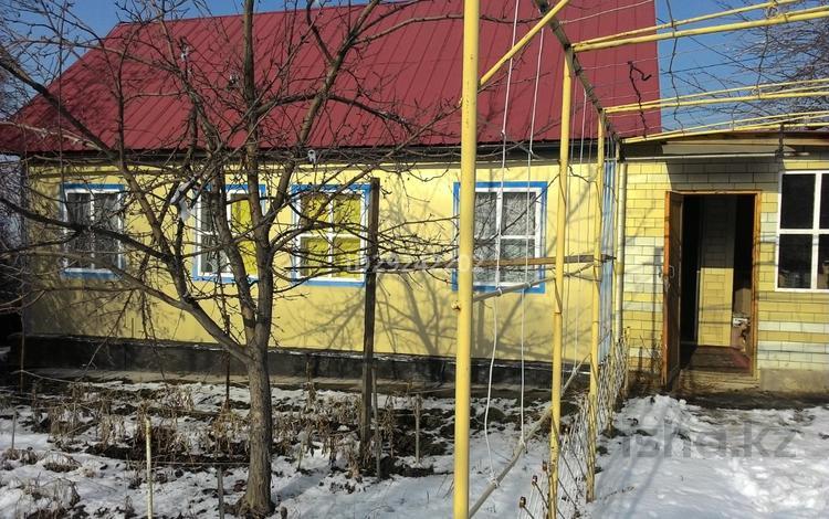 2-комнатный дом, 42.1 м², 7.3 сот., мкр Таужолы за 9 млн 〒 в Алматы, Наурызбайский р-н