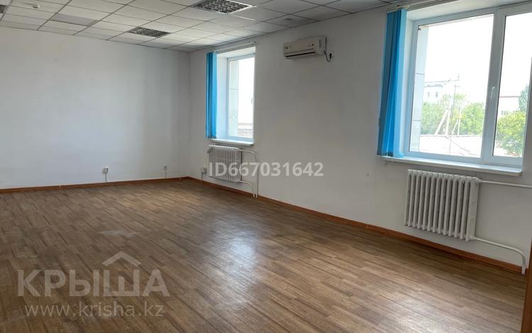 Офис площадью 43.6 м², Толстого 57 — 1 мая за 65 000 〒 в Павлодаре