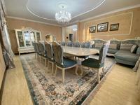 6-комнатная квартира, 212 м², 10/10 этаж, Нажимеденова за 109.5 млн 〒 в Нур-Султане (Астане), Есильский р-н