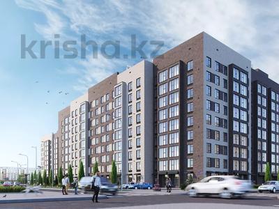 1-комнатная квартира, 39 м², 3/9 этаж, Е 489 6 за ~ 11.3 млн 〒 в Нур-Султане (Астана), Есиль р-н