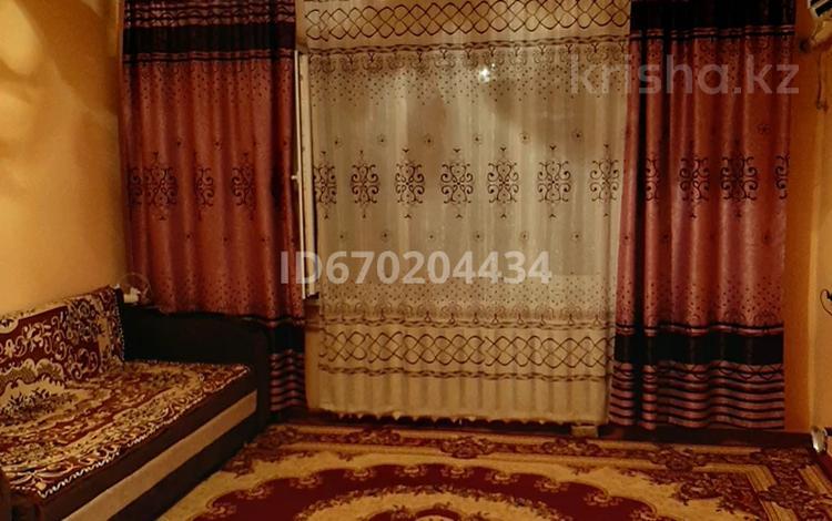 3-комнатная квартира, 58 м², 1/5 этаж, Жанкожа батыр 82 за 7 млн 〒 в