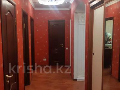 3-комнатная квартира, 78 м², 5/6 этаж, Акынов — Чернышевского за 21.5 млн 〒 в Алматы, Турксибский р-н — фото 11